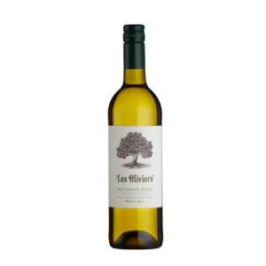 Les Oliviers Sauvignon Blanc Vermentino Pays d Oc | Grape Escapes