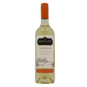 Waterstop Station Chardonnay | Grape Escapes